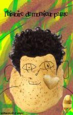 l'histoire de monsieur patate. by twerksurmescrush
