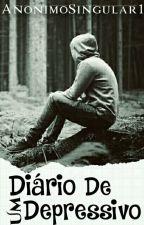 Diario De Um Depressivo by OrlandoAlbuquerque