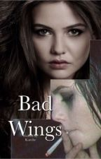 Bad Wings by flawflawlessly