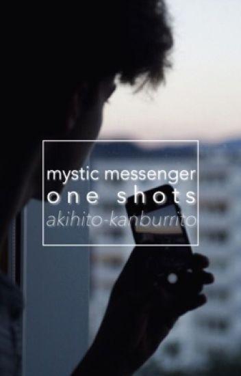 Mystic Messenger One Shots