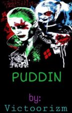 Puddin by Victoorizm
