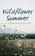 Wildflower Summer by paraflymore