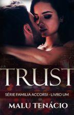 Trust [1] by marinxxa