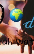 O mundo de Sarah Watson by bibiolipes
