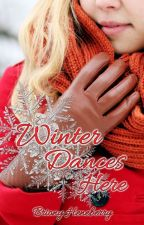 Winter Dances Here by BrionyHeneberry