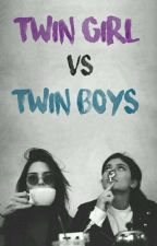 Twin Girl Vs Twin Boys by gigihadid62