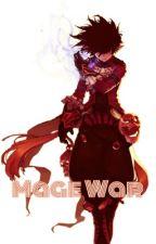 Mage war by jorgito254