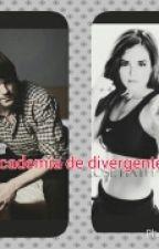 ACADEMIA DE DIVERGENTES by rozadulce