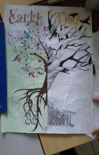 Artbook by Chara-Nicolas