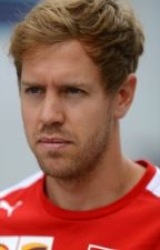 Sebastian Vettel One Shoots by myoceanblue__