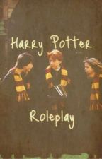 Harry Potter Roleplay [OPEN] by KawaiiFoxes7