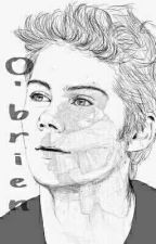 Dylan O'brien <Imagines>  by eh_gaylien