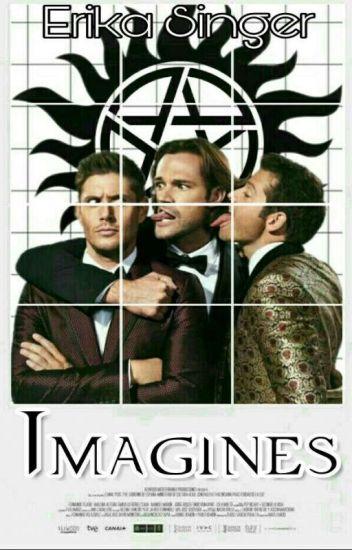 Imagines supernatural {Fechado [Concluido]}