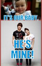 It's Our Baby!He's mine!(chapter 1-36) by WritersDreamer