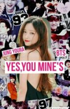 yes,you mine's!(BTS ONESHOOT) by putrivillasaa