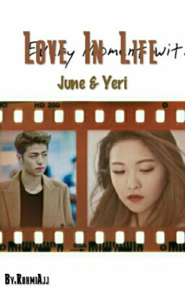 Love In Life 'Joseon Love Story'