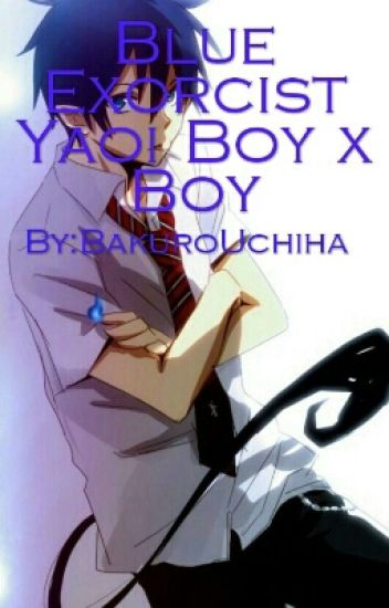 Blue Exorcist Yaoi Boy x Boy