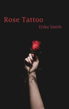 Rose Tattoo by jawdroppingluke