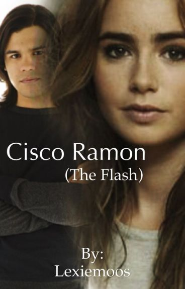 Cisco Ramon (The Flash)