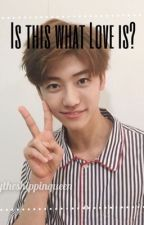 """Is This What Love Is?""  Nct dream - Jaemin fanfic by roxytheshippingqueen"