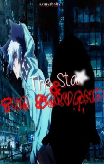 The Star and The Servamp (Kuro x OC)