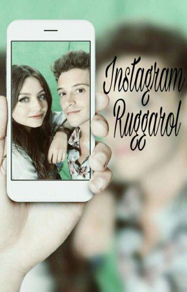 Instagram. >>Ruggarol.<<