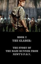 The Glader by GladerFourty-two
