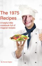 The 1975 Recipes by thepalestwave