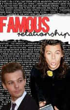famous relationship ✧ l.s by HOUISROMANTICKS