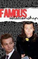 famous relationship ✧ l.s by HOUISROMANTICKS