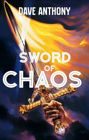 Sword of Chaos  by DaveBanthony
