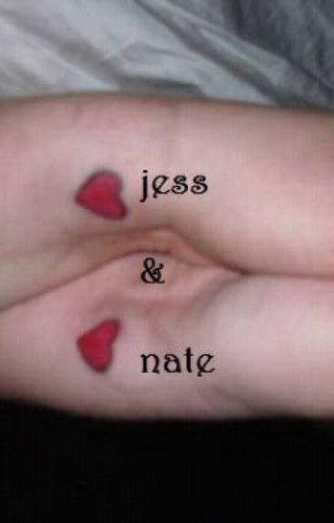 Jess and Nate