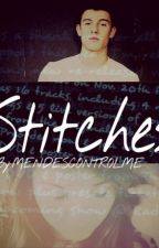 Stitches ♥ by MENDESCONTROLME