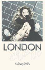 London Shore || Little Direction || EDITANDO by itslarrybiebs