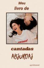Meu Livro de Cantadas Absurdas! by kavibr04