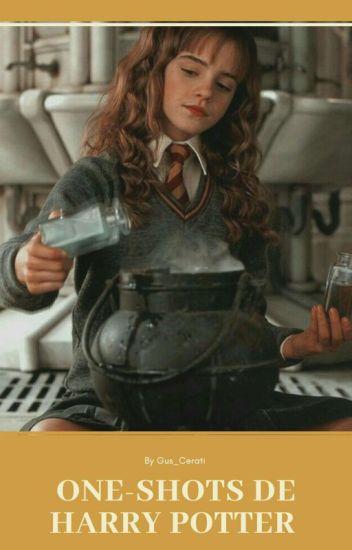 Harry Potter Imaginas