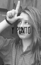 Y punto by fixingmyself