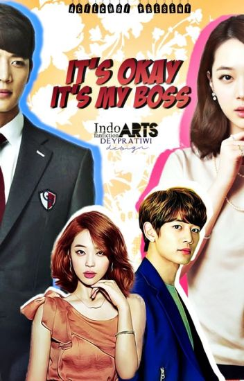 It's My Boss (TBS #2)