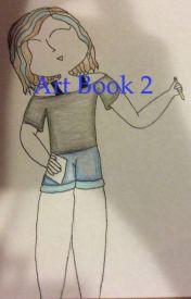 Art book 2 by Freespirittheflyer