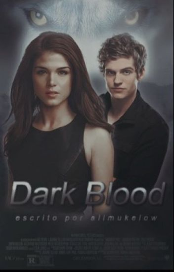 Dark Blood ||TW||