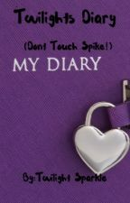Twilights Diary by Depressed_Somebody