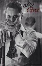 Bad Girl(Jared Leto's Joker) by ChelsOk4