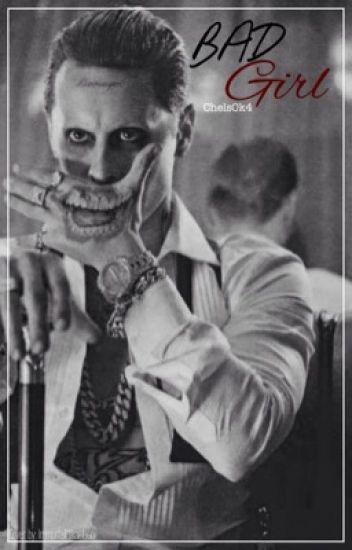 Bad Girl(Jared Leto's Joker)