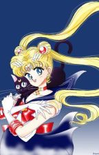Sailor moon the new guardian by magicaljacob