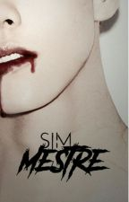 Sim, mestre by XPequeninaX
