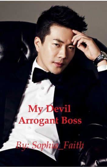 My Devil Arrogant Boss