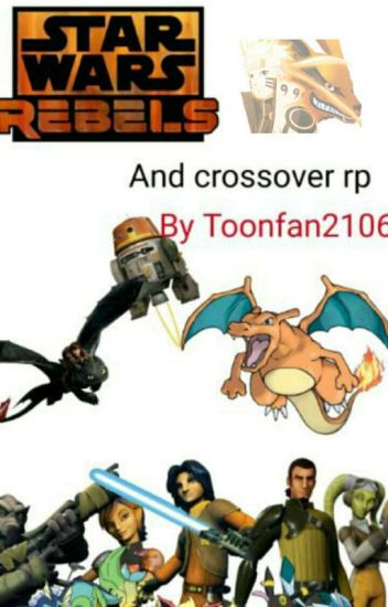 Star Wars Rebels And Crossover RP