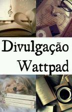 Divulgação De Livros by fouis_