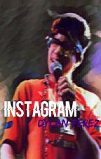 Instagram ;Dylan Perez (Actualizaciones Lentas) by vale_djt