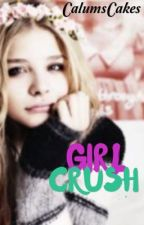 Girl Crush//Lashton by CalumsCakes
